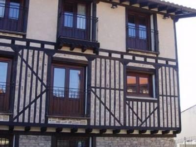 Mogarraz - Sierra de Francia; club single madrid; senderismo madrid niños